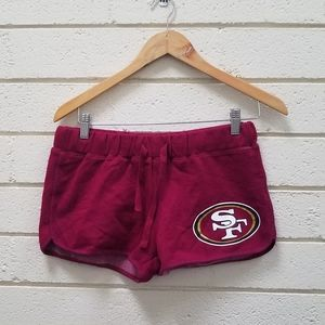 PINK Victoria's Secret San Francisco 49ers L